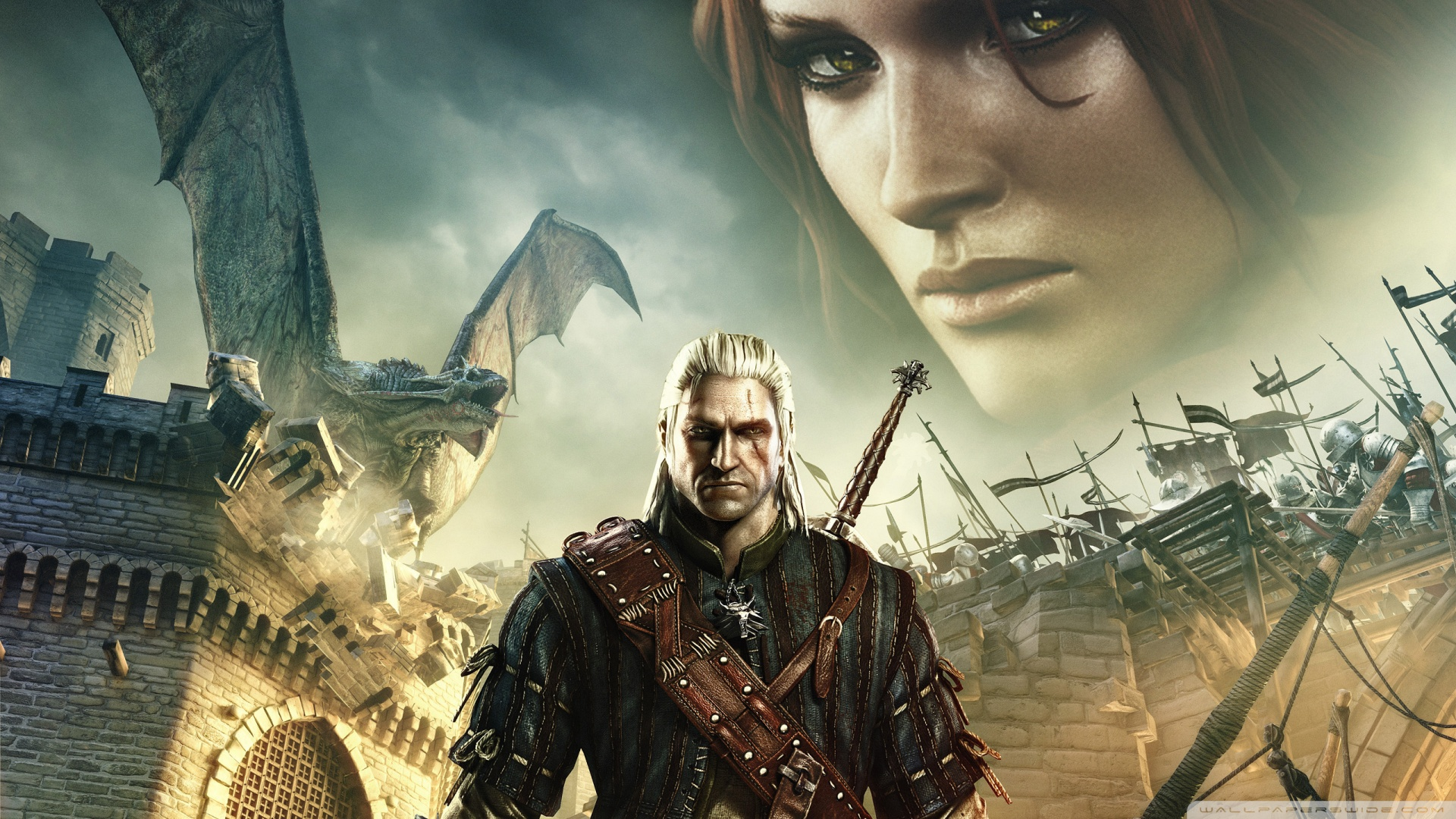 The Witcher 2: Assassins of Kings – Xbox 360