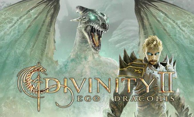 Divinity 2 – Ego Draconis
