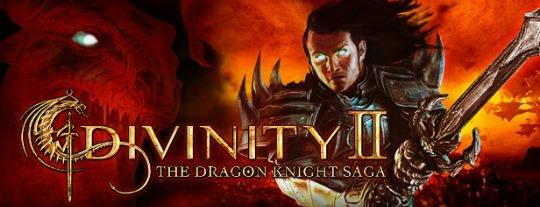 Divinity 2 – The Dragon Knight Saga