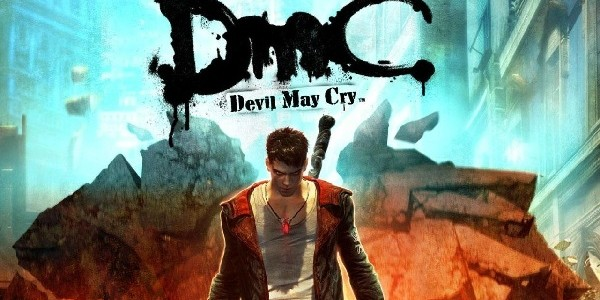 DmC – Devil May Cry