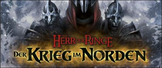 Der Herr der Ringe – Der Krieg im Norden