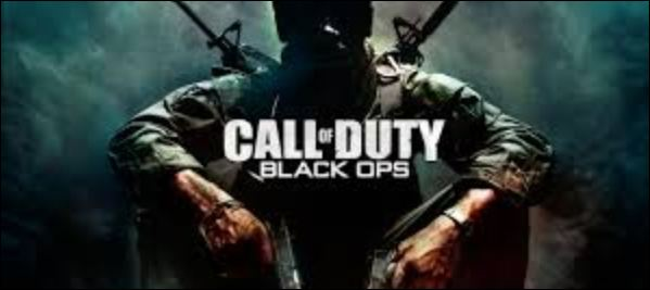 CALL OF DUTY: GHOSTS- Xbox 360