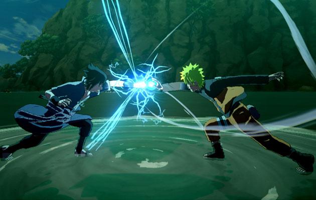 Naruto Shippuden – Ultimate Ninja Storm 3