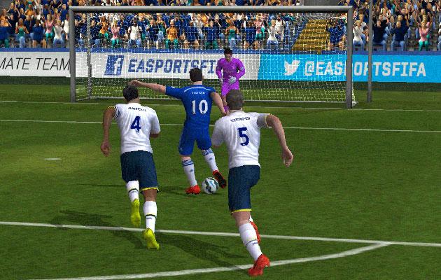 FIFA 15 werden Maßnahmen ergreifen