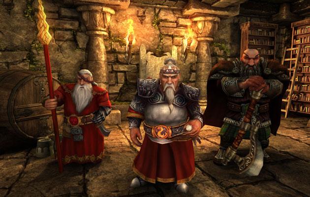 Tales of Xillia 2 oder Might & Magic X: Legacy