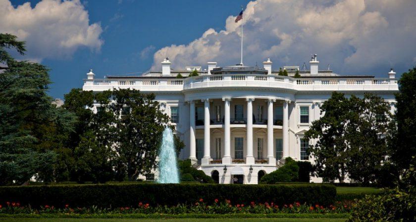 Secret Service agents investigated after White House car crash