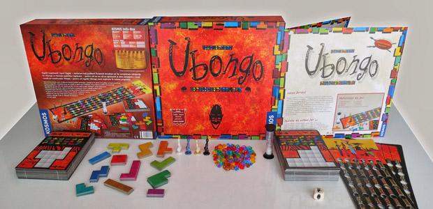 Ubongo1